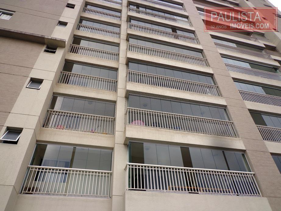 Apto 4 Dorm, Jurubatuba, São Paulo (AP11589) - Foto 17