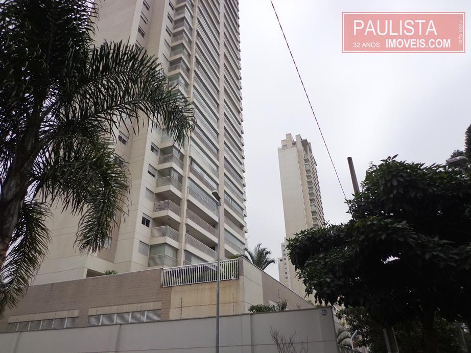 Apto 4 Dorm, Jurubatuba, São Paulo (AP11589) - Foto 19