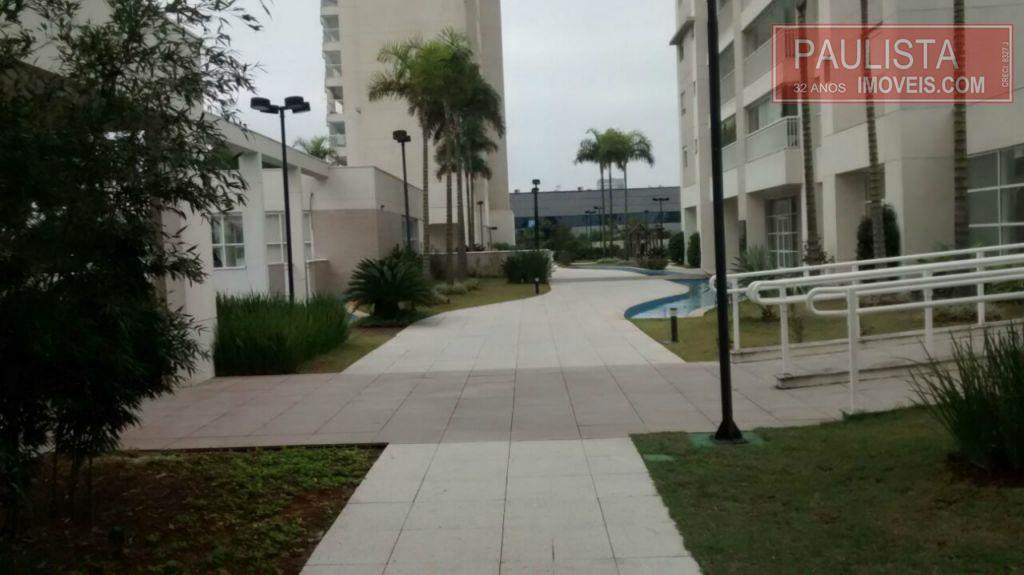 Apto 4 Dorm, Jurubatuba, São Paulo (AP11589) - Foto 20