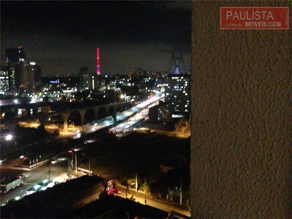 Apto 1 Dorm, Brooklin Paulista, São Paulo (AP11603) - Foto 3