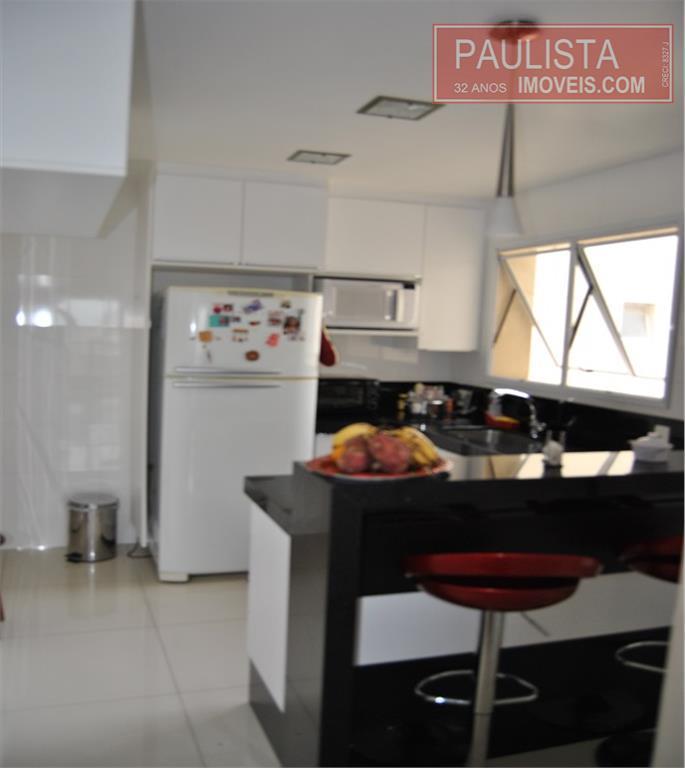 Paulista Imóveis - Apto 3 Dorm, Vila Sofia - Foto 4