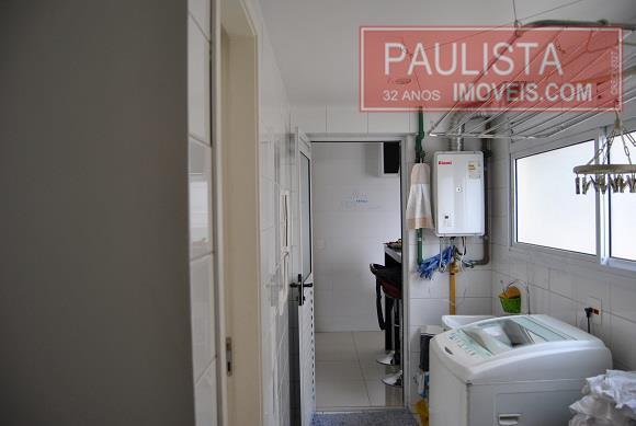 Paulista Imóveis - Apto 3 Dorm, Vila Sofia - Foto 9