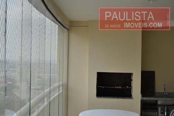 Paulista Imóveis - Apto 3 Dorm, Vila Sofia - Foto 12