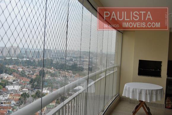 Paulista Imóveis - Apto 3 Dorm, Vila Sofia - Foto 2
