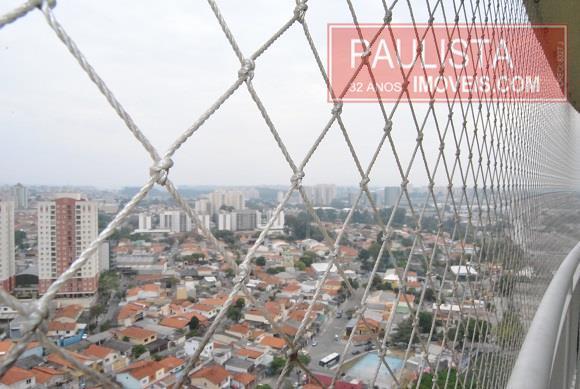 Paulista Imóveis - Apto 3 Dorm, Vila Sofia - Foto 13