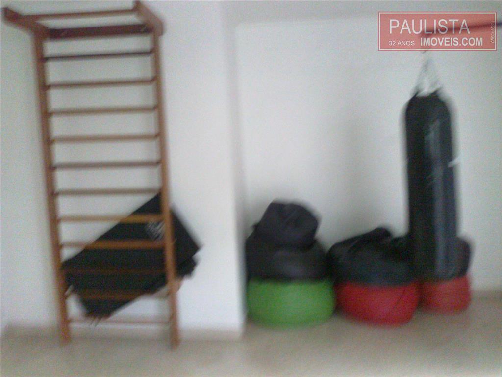 Apto 2 Dorm, Vila Santa Catarina, São Paulo (AP11607) - Foto 11