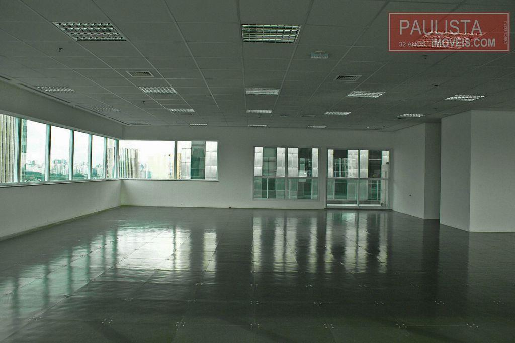 Sala, Jardim Paulistano, São Paulo (LJ0020)