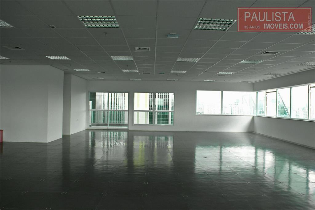 Sala, Jardim Paulistano, São Paulo (LJ0020) - Foto 2