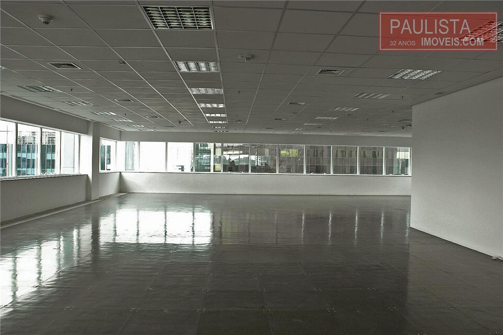 Sala, Jardim Paulistano, São Paulo (LJ0020) - Foto 4