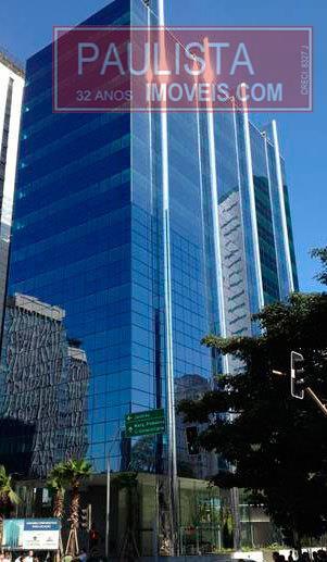 Sala, Jardim Paulistano, São Paulo (LJ0020) - Foto 9