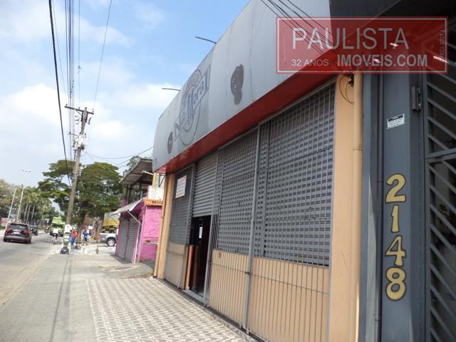 Galpão, Interlagos, São Paulo (LO0140) - Foto 2