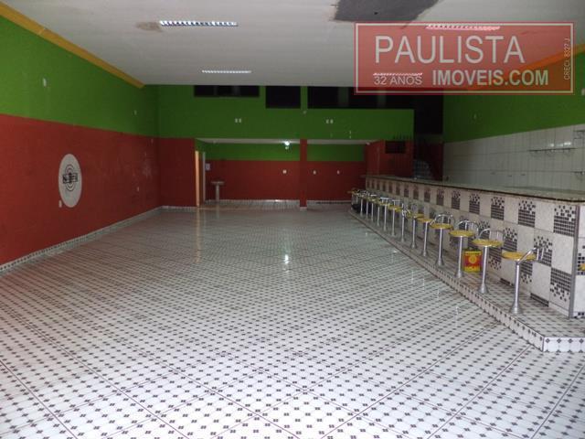 Galpão, Interlagos, São Paulo (LO0140)