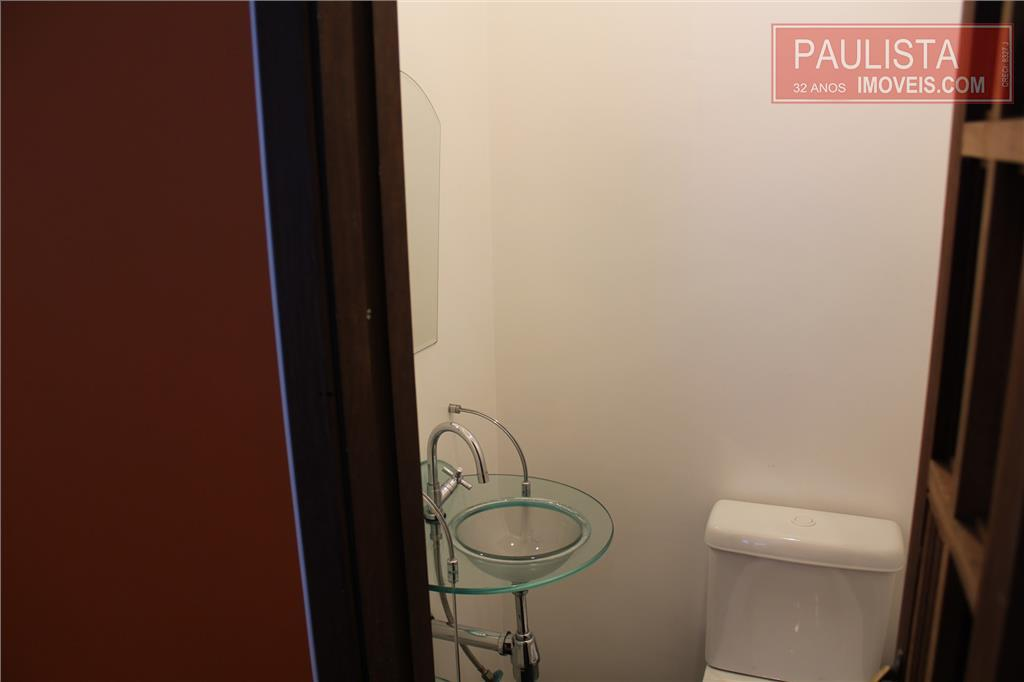 Paulista Imóveis - Apto 3 Dorm, Vila Mariana - Foto 19