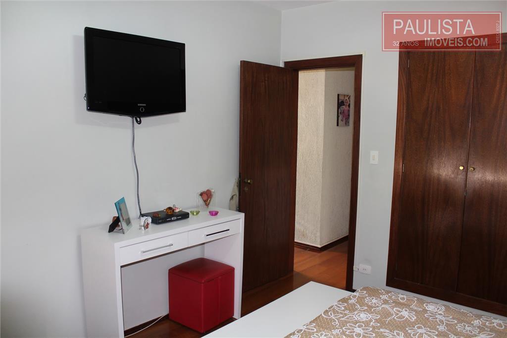 Paulista Imóveis - Apto 3 Dorm, Vila Mariana - Foto 9