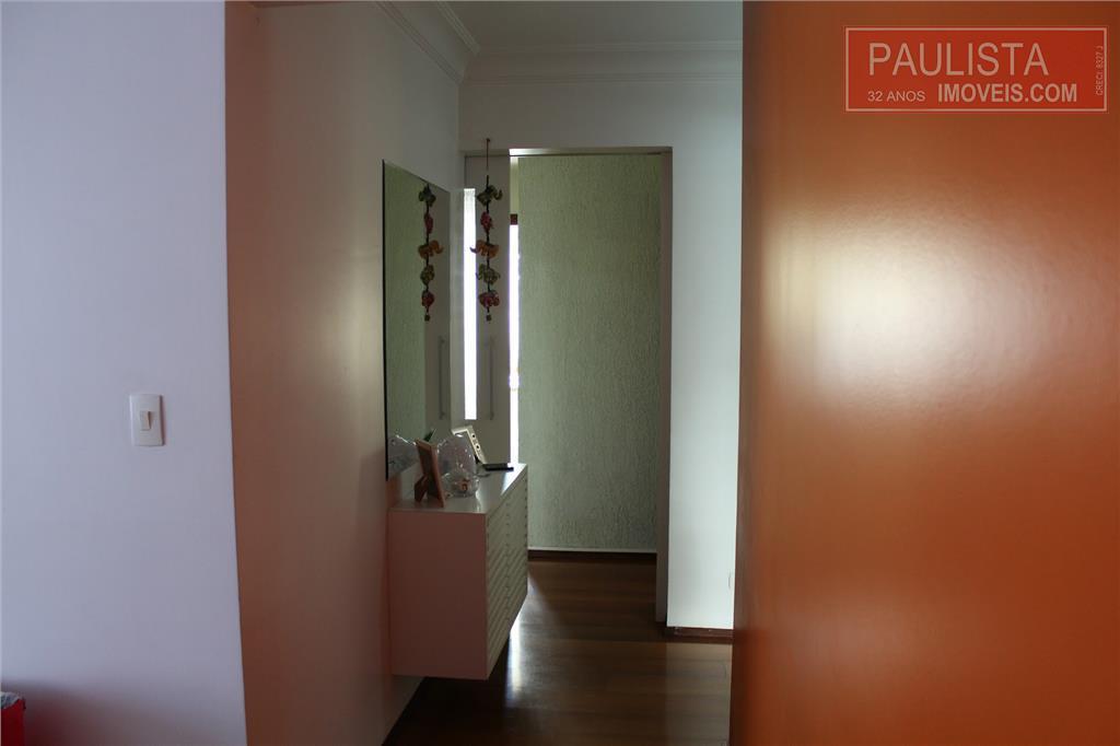 Paulista Imóveis - Apto 3 Dorm, Vila Mariana - Foto 16