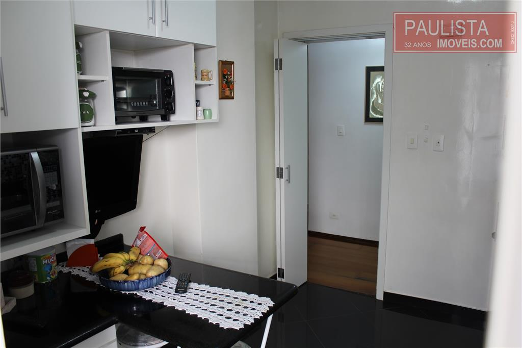 Paulista Imóveis - Apto 3 Dorm, Vila Mariana - Foto 11