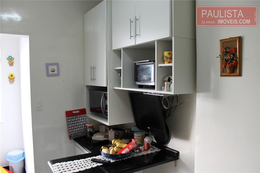 Paulista Imóveis - Apto 3 Dorm, Vila Mariana - Foto 14