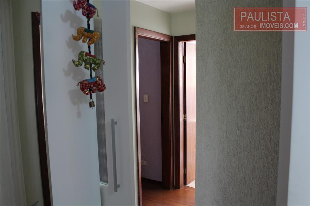 Paulista Imóveis - Apto 3 Dorm, Vila Mariana - Foto 13