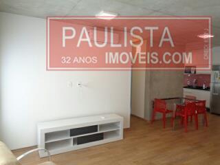 Apto 2 Dorm, Brooklin, São Paulo (AP11694) - Foto 4