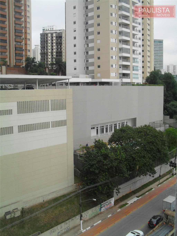 Apto 3 Dorm, Super Quadra Morumbi, São Paulo (AP11701) - Foto 5