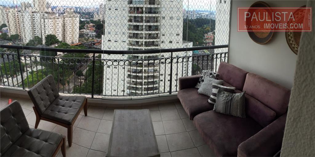 Apto 3 Dorm, Jardim Marajoara, São Paulo (AP11731)