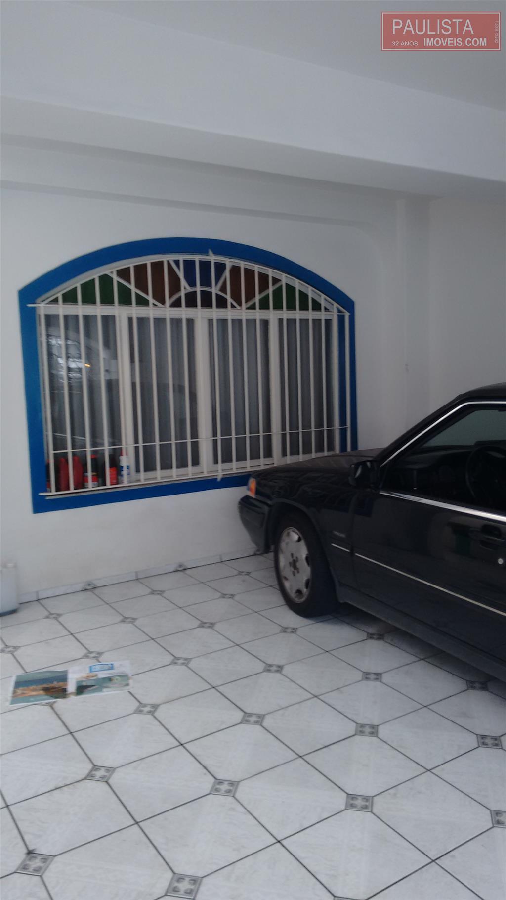 Casa 3 Dorm, Vila Santa Catarina, São Paulo (CA1089) - Foto 3