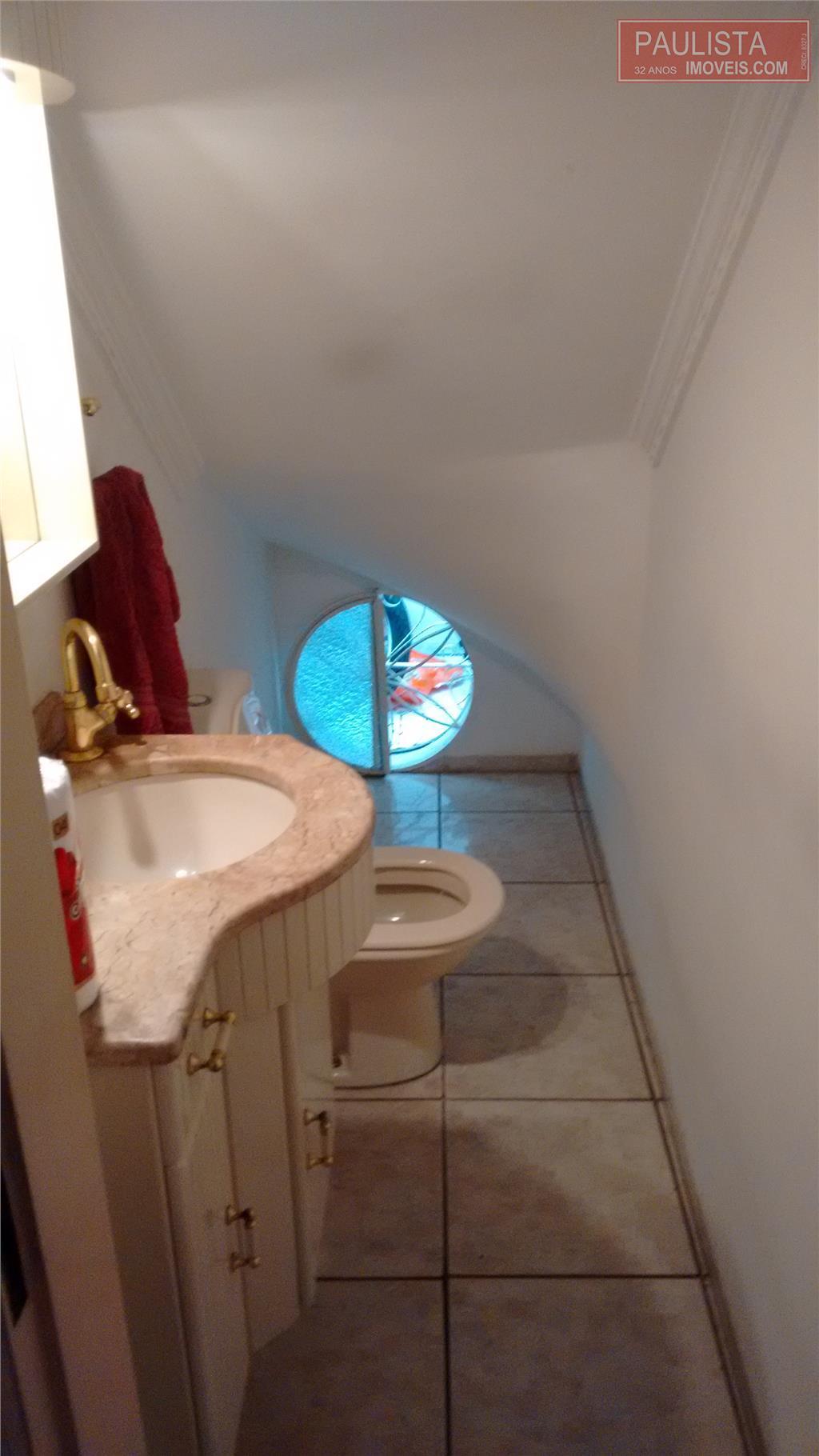 Casa 3 Dorm, Vila Santa Catarina, São Paulo (CA1089) - Foto 6