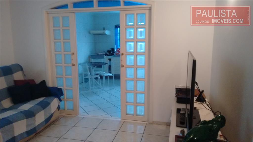 Casa 3 Dorm, Vila Santa Catarina, São Paulo (CA1089) - Foto 8