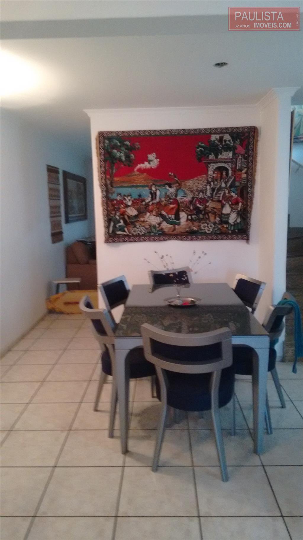 Casa 3 Dorm, Vila Santa Catarina, São Paulo (CA1089) - Foto 10