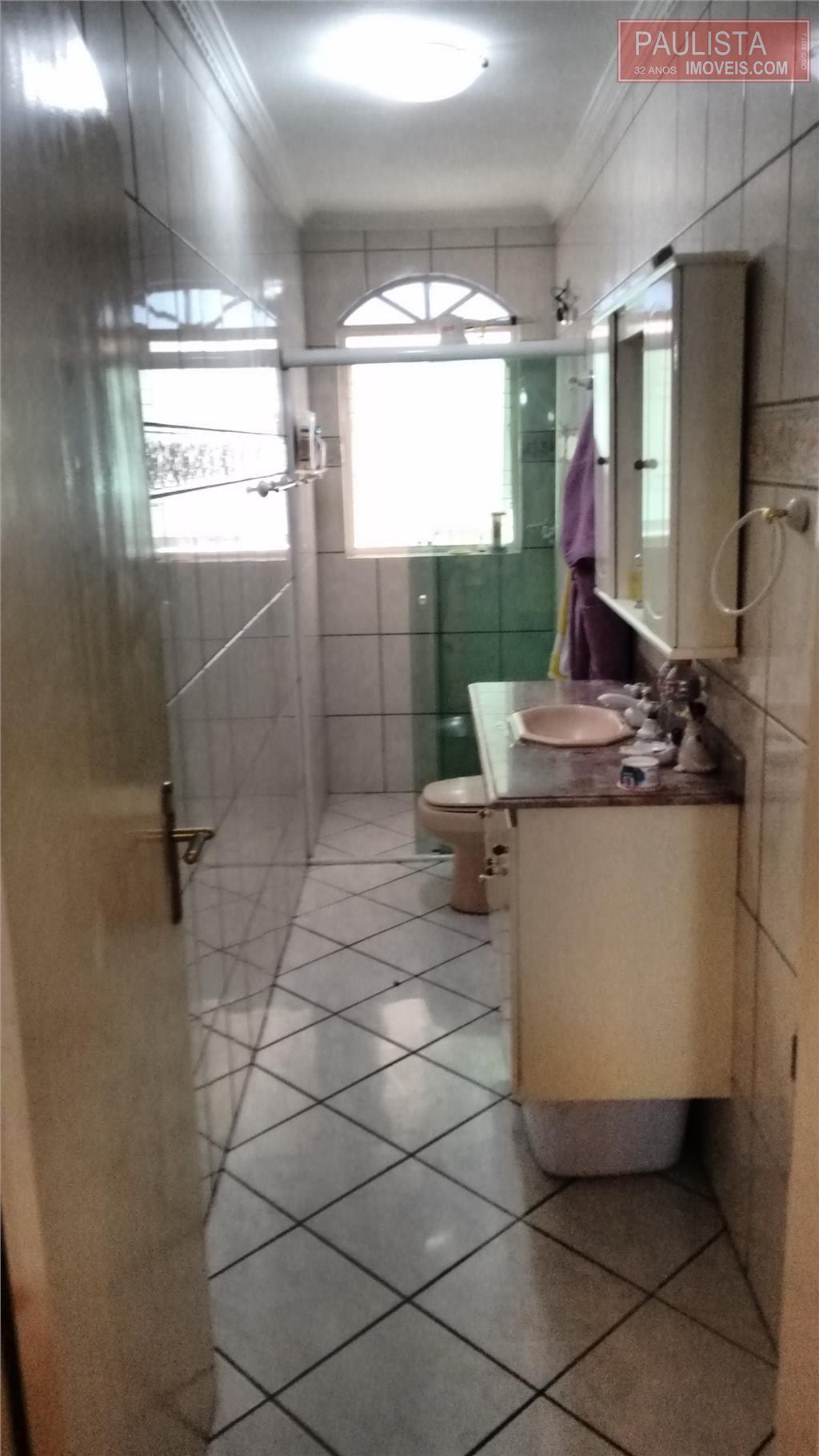 Casa 3 Dorm, Vila Santa Catarina, São Paulo (CA1089) - Foto 17