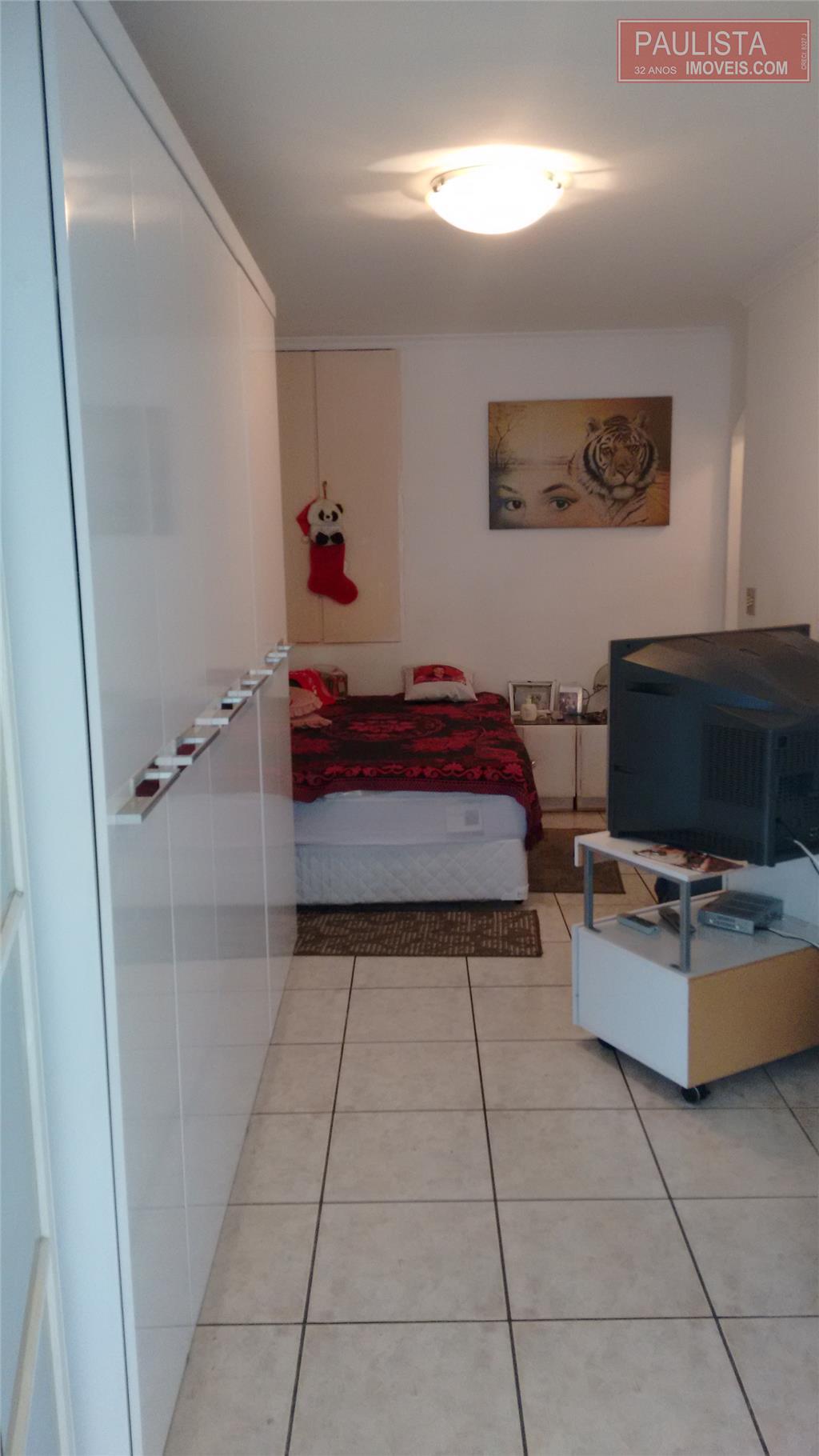 Casa 3 Dorm, Vila Santa Catarina, São Paulo (CA1089) - Foto 19