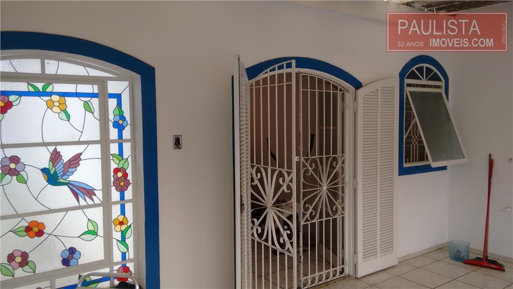 Casa 3 Dorm, Vila Santa Catarina, São Paulo (CA1089) - Foto 20