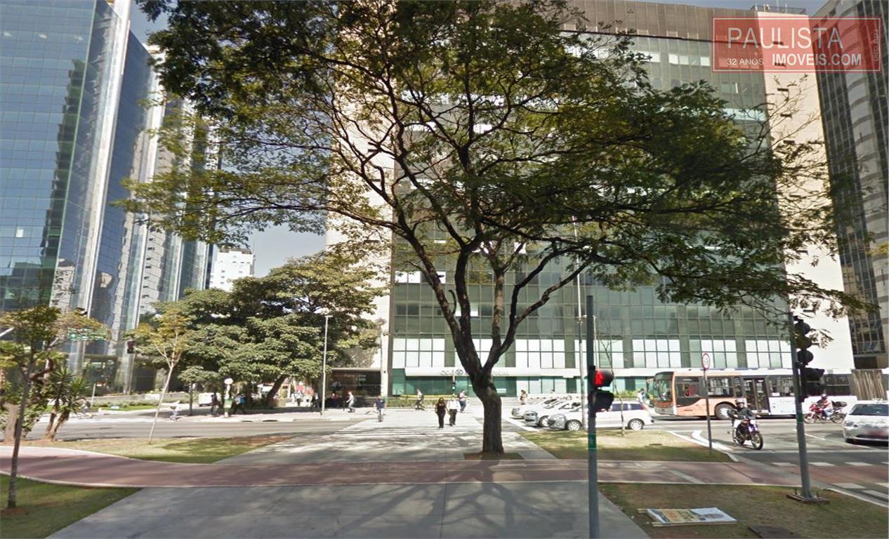 Sala, Jardim Paulistano, São Paulo (LJ0021) - Foto 3