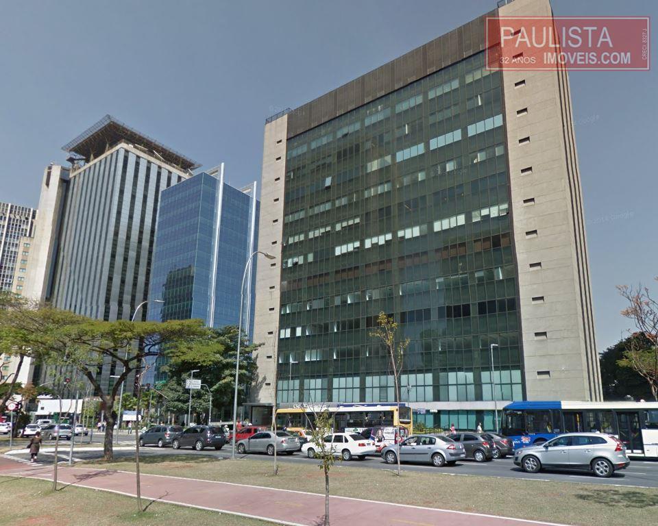Sala, Jardim Paulistano, São Paulo (LJ0021)