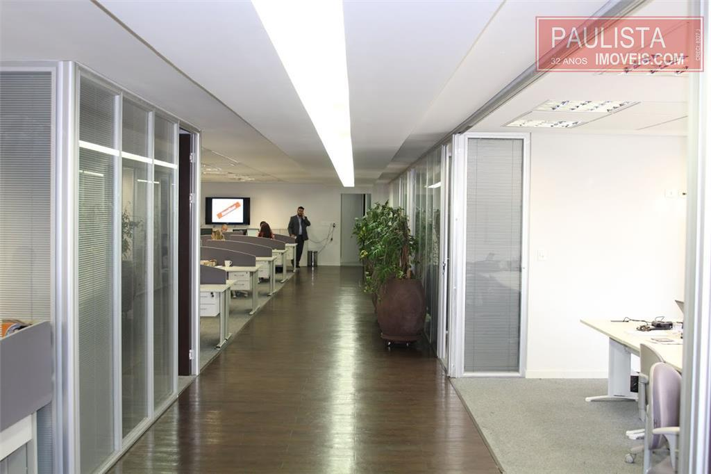Sala, Jardim Paulistano, São Paulo (LJ0021) - Foto 5