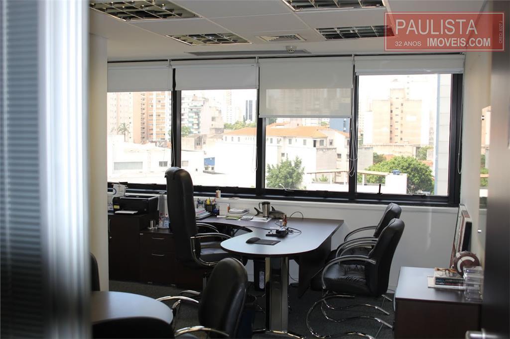 Sala, Jardim Paulistano, São Paulo (LJ0021) - Foto 8