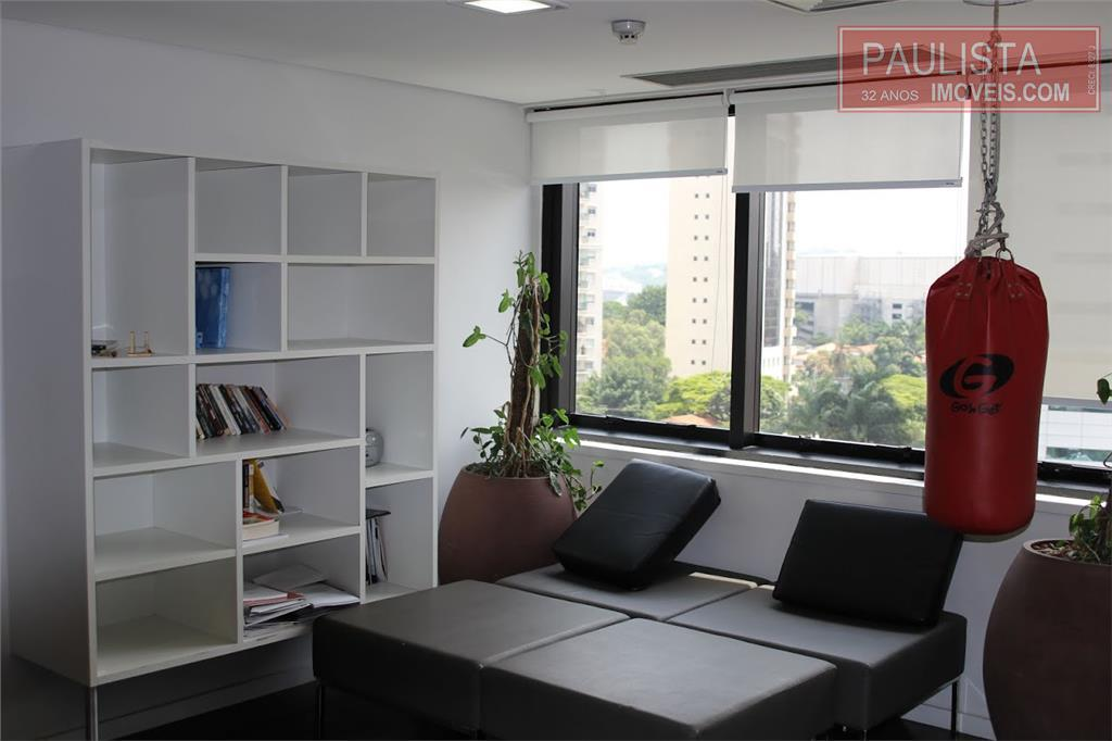 Sala, Jardim Paulistano, São Paulo (LJ0021) - Foto 9