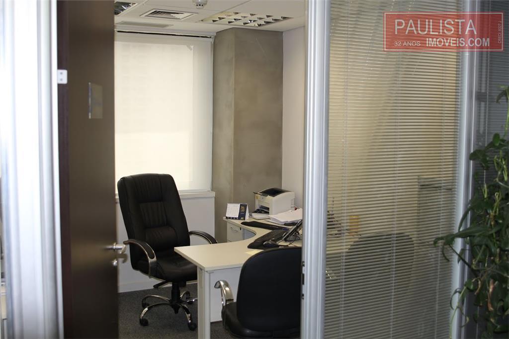 Sala, Jardim Paulistano, São Paulo (LJ0021) - Foto 12