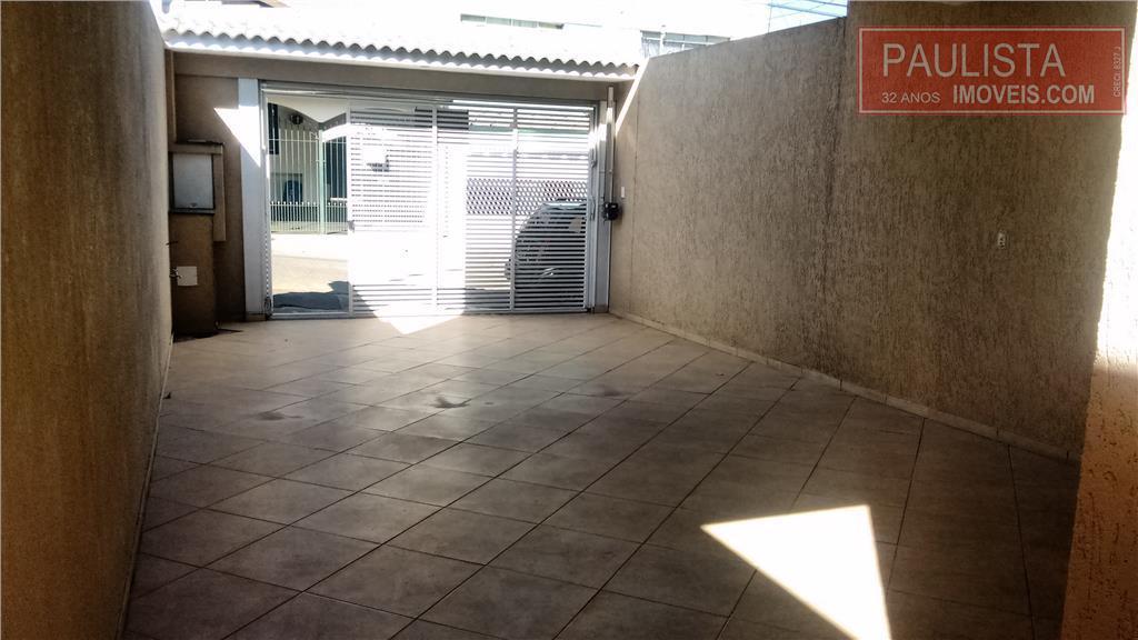 Casa 3 Dorm, Campo Grande, São Paulo (SO1406) - Foto 4
