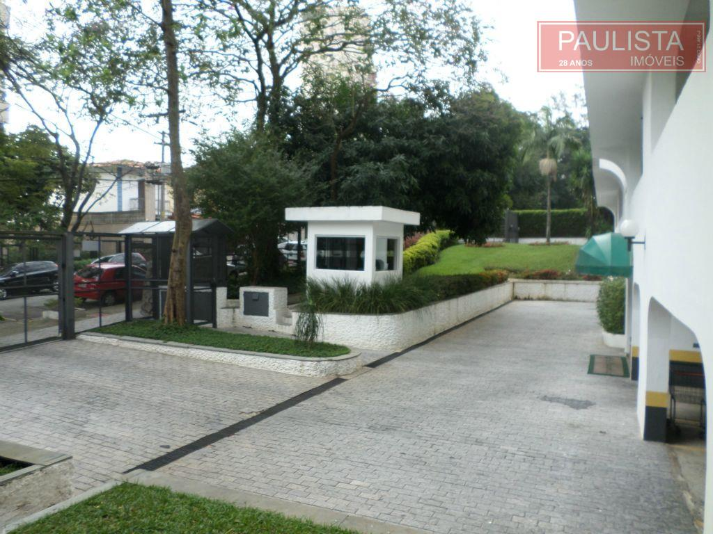 Apto 3 Dorm, Campo Belo, São Paulo (AP11751)