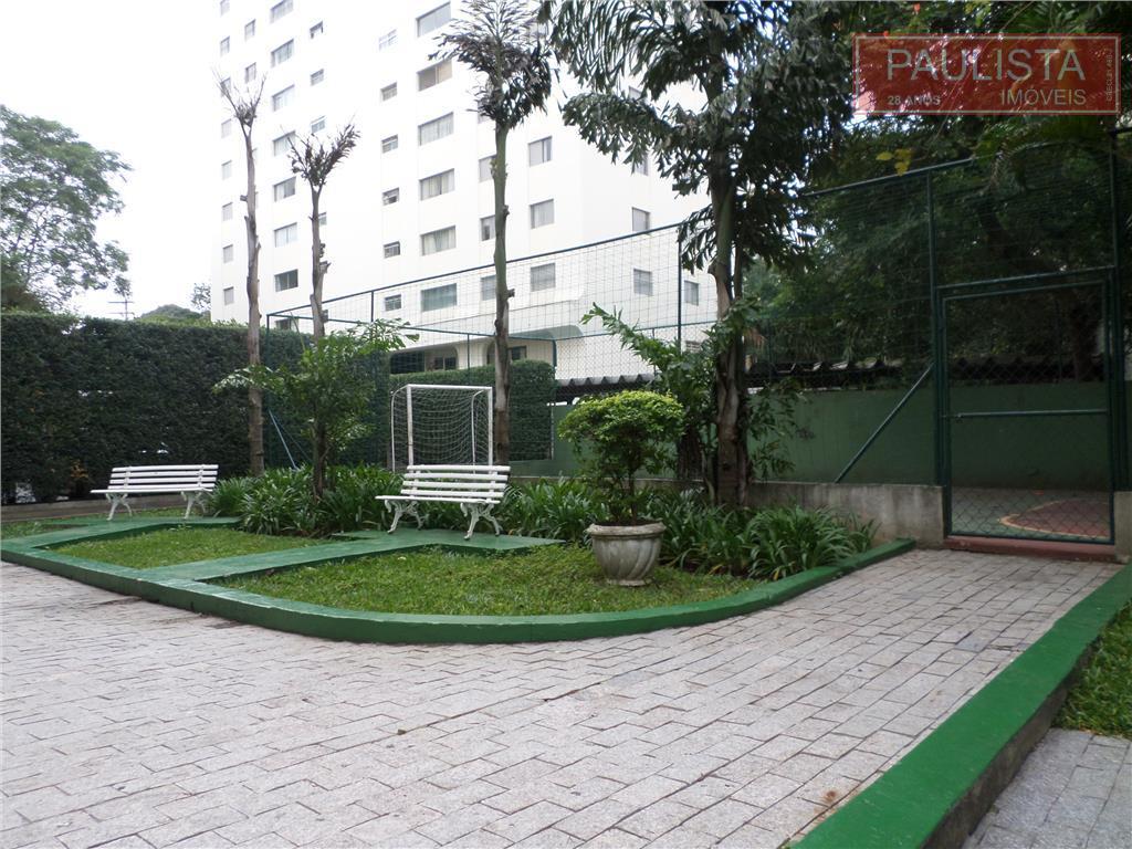 Apto 3 Dorm, Campo Belo, São Paulo (AP11751) - Foto 3