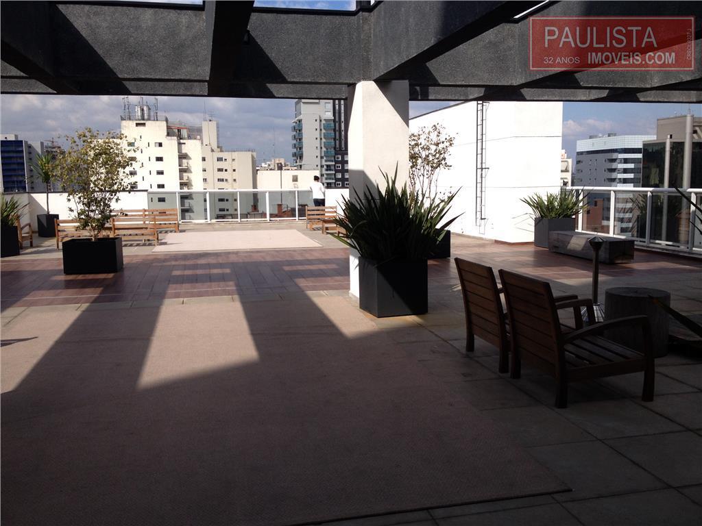 Sala, Vila Olímpia, São Paulo (CJ0435) - Foto 6