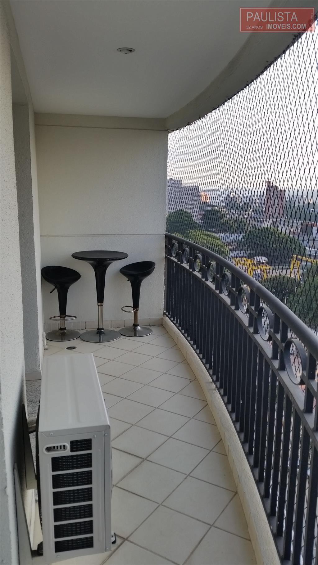 Apto 3 Dorm, Alto da Boa Vista, São Paulo (AP11764) - Foto 15