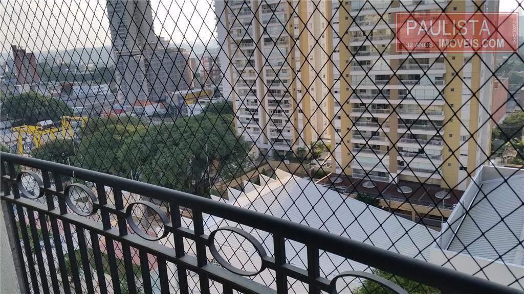 Apto 3 Dorm, Alto da Boa Vista, São Paulo (AP11764) - Foto 16