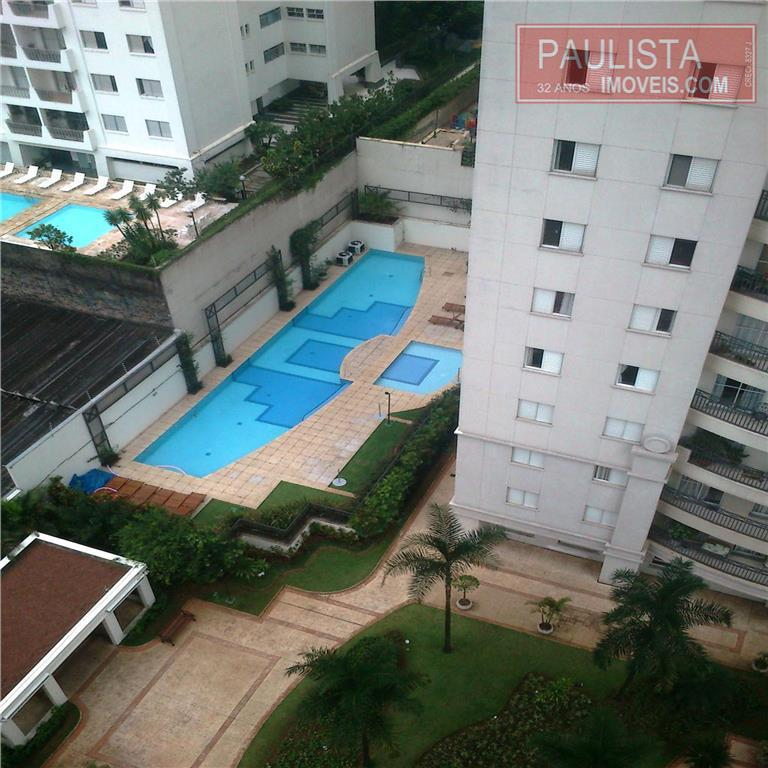 Apto 3 Dorm, Alto da Boa Vista, São Paulo (AP11764) - Foto 17