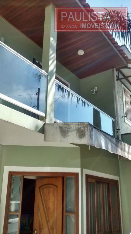 Casa 3 Dorm, Campo Grande, São Paulo (SO1420) - Foto 6
