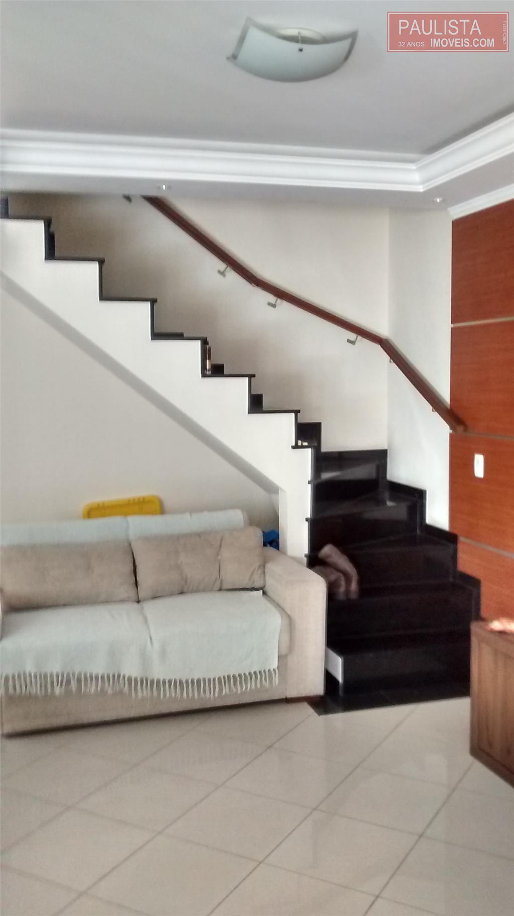 Casa 3 Dorm, Campo Grande, São Paulo (SO1420) - Foto 4