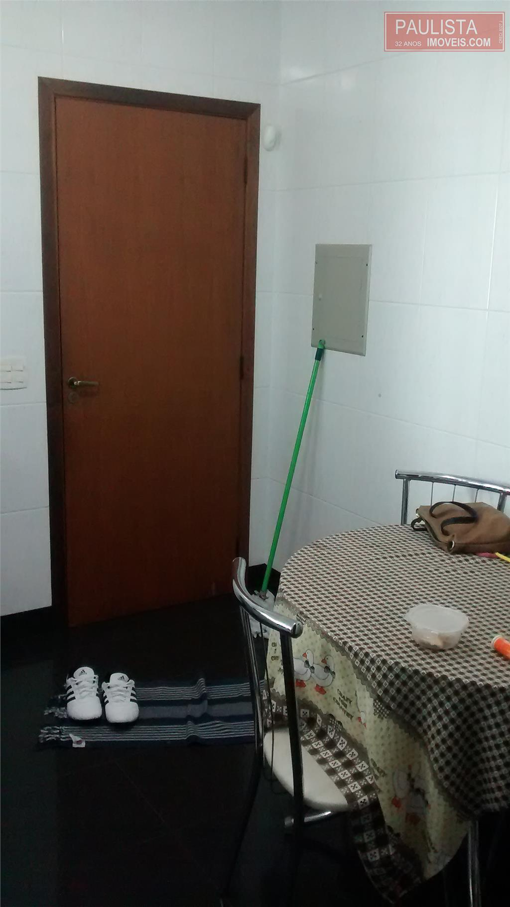 Casa 3 Dorm, Campo Grande, São Paulo (SO1420) - Foto 7
