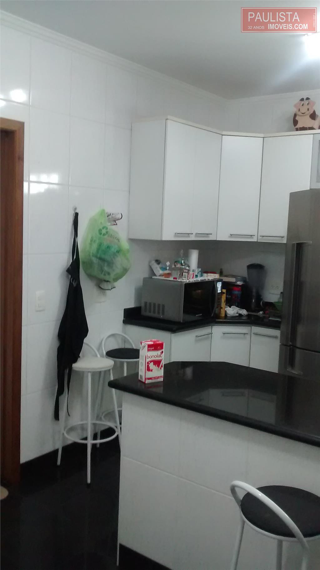 Casa 3 Dorm, Campo Grande, São Paulo (SO1420) - Foto 8