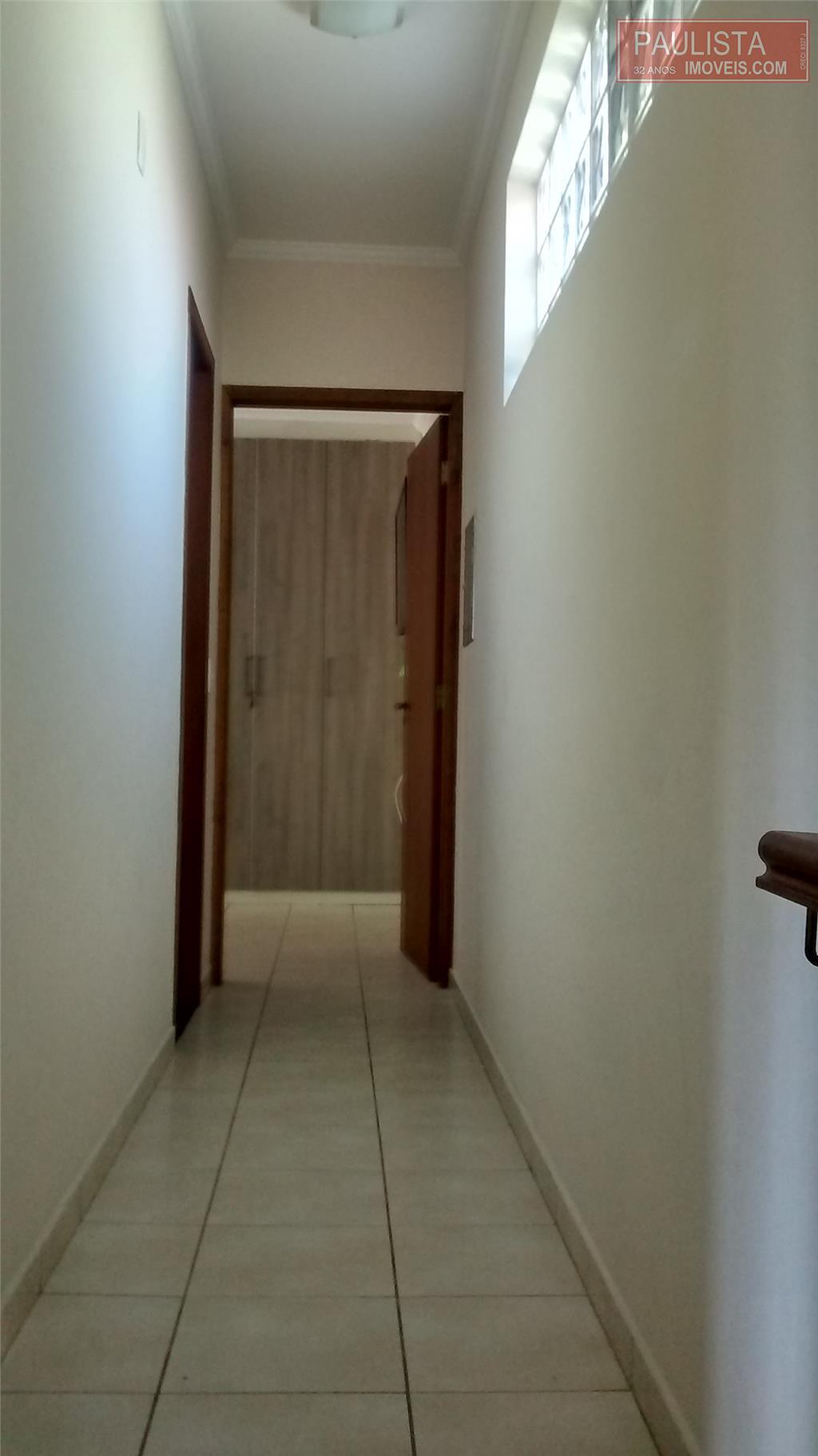 Casa 3 Dorm, Campo Grande, São Paulo (SO1420) - Foto 10